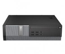 PC SFF DELL OPTIPLEX 990 OCASION / I5-2400 3.1GHZ /4GB /250GB /DVDRW / WIN 7 PRO