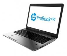 PORT. HP 455 G1 OCASION 15.6P / AMD A6-4400M 2.7GHZ / 4GB / 500GB/ DVD / WIN 8 PRO