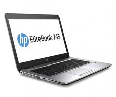 PORT. HP ELITEBOOK 745 G4 OCASION 14P/ AMD A10-8730B 2.4GHZ / 8GB/ 256GB SSD / SIN DVD/ WIN 8 PRO