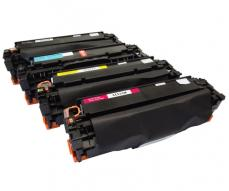 TONER ALTERNATIVO HP CC531A/ CE411A/ CF381A/ CANON 718 CYAN / 2.800PAG / PATENT FREE
