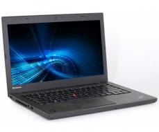 PORT. LENOVO THINKPAD T440 OCASION 14P / I5-4TH GEN. / 4GB / 320GB / WIN 8 PRO GRADO A+
