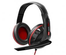 AURICULARES MARS GAMING MH0 / JACK 3.5MM / 40MM NEODIMIO