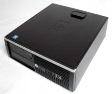 PC SFF HP 6300 OCASION I5-3470 3.2GHZ / 4GB / 500GB / DVD/ WIN 7/8 PRO