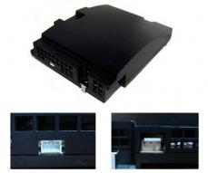 FUENTE ALIMENTACION PS3 40GB/80GB  4 PINES