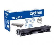 TONER ORIG. BROTHER TN2420  3.000 PAG.